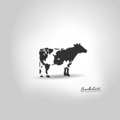Cow World Concept