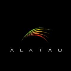 Alatau Logo Design