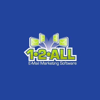 1-2-All Logo Design