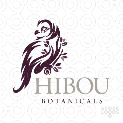 logo  HibouX FC  30 Mai 2007  (laverrue)