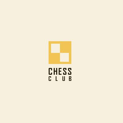 69 chess club | Logo Design Gallery Inspiration | LogoMix