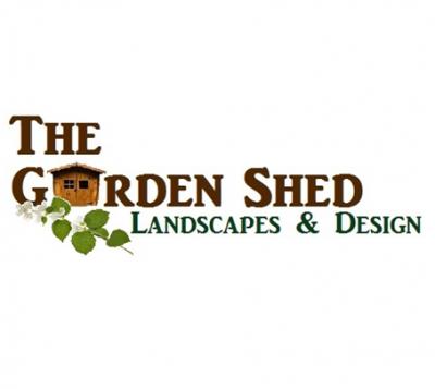 The Garden Shed Landscapes Amp Design Logo Design Gallery