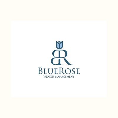 blue rose logo logo design gallery inspiration logomix