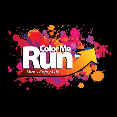 Color Run | Logo Design Gallery Inspiration | LogoMix