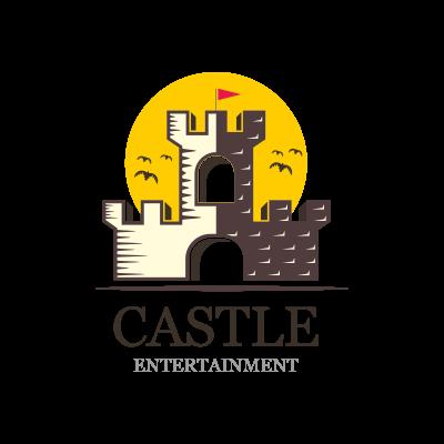 Castle Entertainment Logo Design Gallery Inspiration