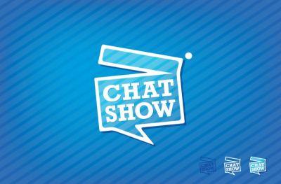 Chat Show Logo Design Gallery Inspiration Logomix
