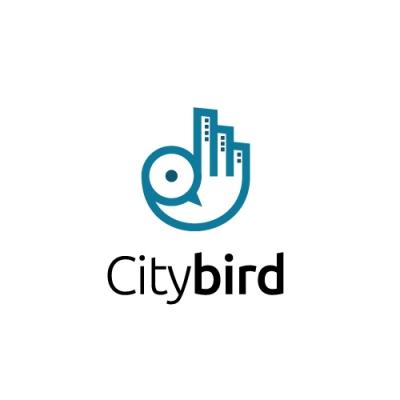 City Bird Logo Design Gallery Inspiration Logomix