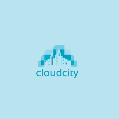 Cloud City Logo Design Gallery Inspiration Logomix