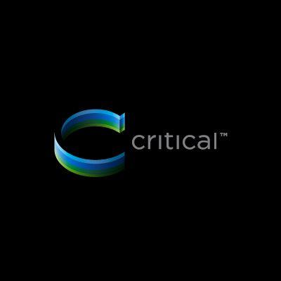 Critical Logo Design