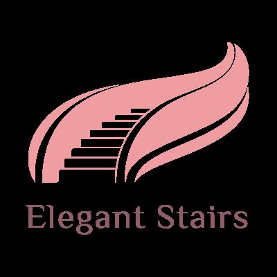 Elegant Stairs Logo Design Gallery Inspiration Logomix