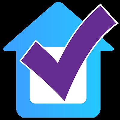 First apartment checklist logo design gallery for Apartment logo inspiration