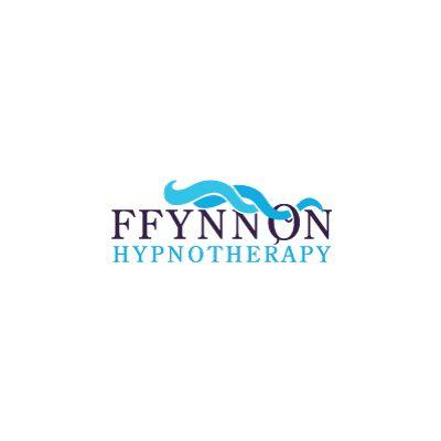 FFYNNON Hypnotherapy Logo Design