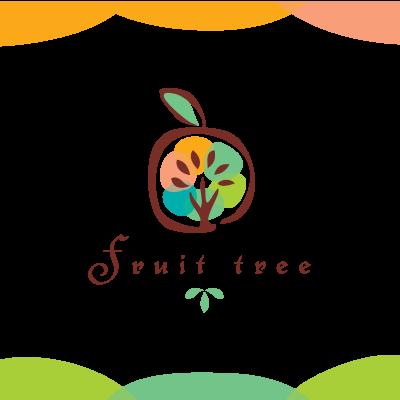Fruit tree | Logo Design Gallery Inspiration | LogoMix