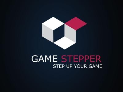 Game Stepper Logo Design Gallery Inspiration Logomix