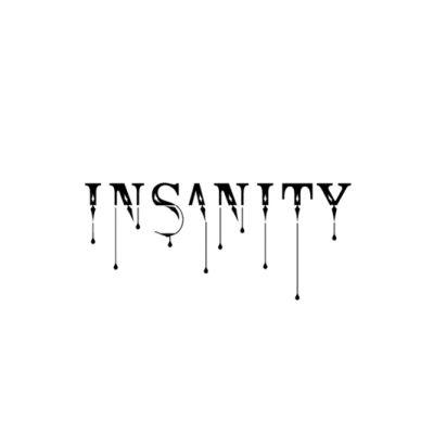 Insanity Logo Design Gallery Inspiration Logomix