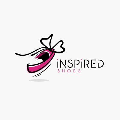 30 Shoe Logo DesignsLogo Designs  Design Trends