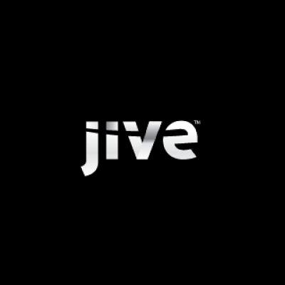 Jive Logo Design