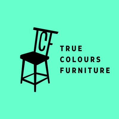 True Colors Furniture Logo Logo Design Gallery