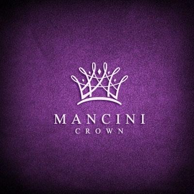 Mancini Crown Logo Design Gallery Inspiration Logomix