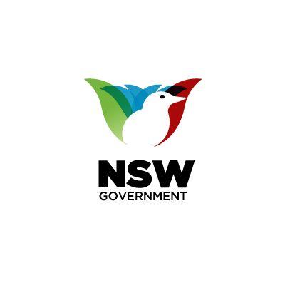 nsw government logo logo design gallery inspiration