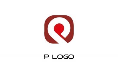 P LOGO | Logo Design G...P Logo