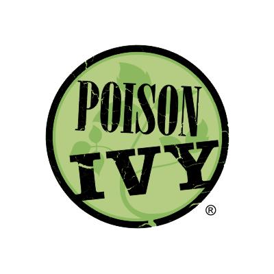 Poison ivy logo