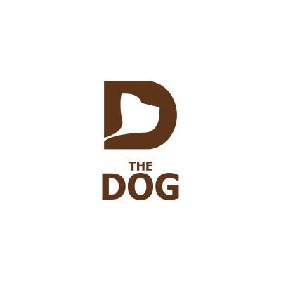 Dog | Logo Design Gallery Inspiration | LogoMix