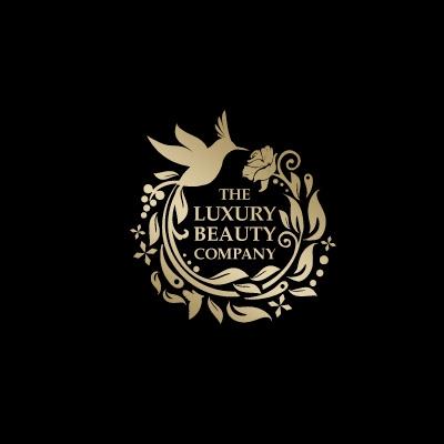The Luxury Beauty Logo Logo Design Gallery Inspiration