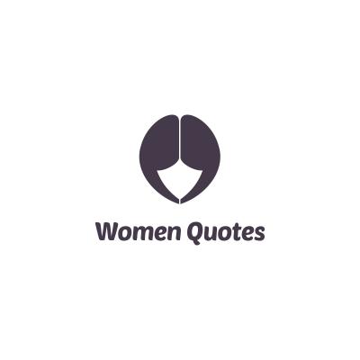 women quotes logo design gallery inspiration logomix