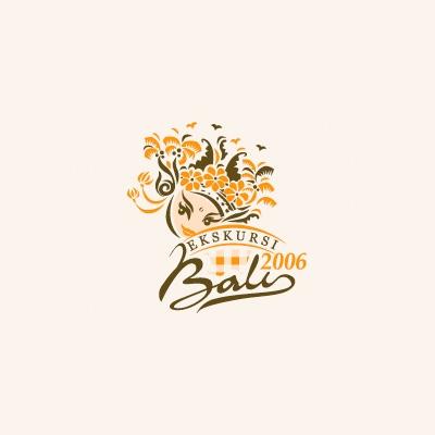Bali Excursion Logo | Logo Design Gallery Inspiration ...