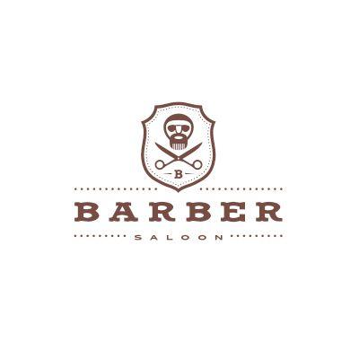 barber logo design - photo #8