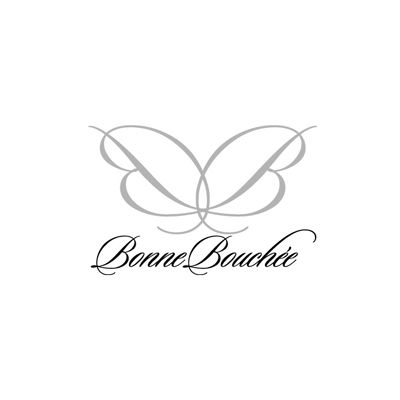 Bonne Bouchee Logo Design