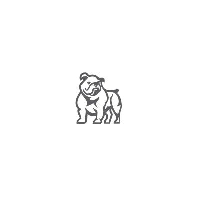 Bulldog Logo Logo Design Gallery Inspiration Logomix
