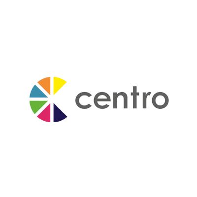 Centro | Logo Design Gallery Inspiration | LogoMix