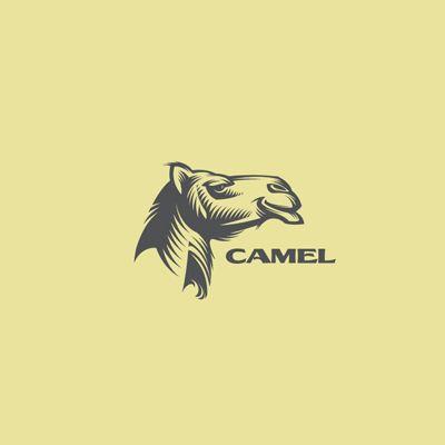 Camel Logo Logo Design Gallery Inspiration Logomix