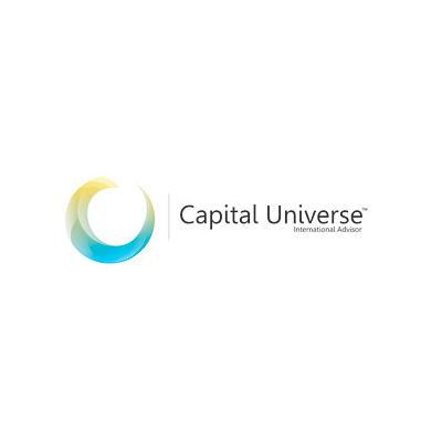 Capital Universe Logo Design Gallery Inspiration Logomix