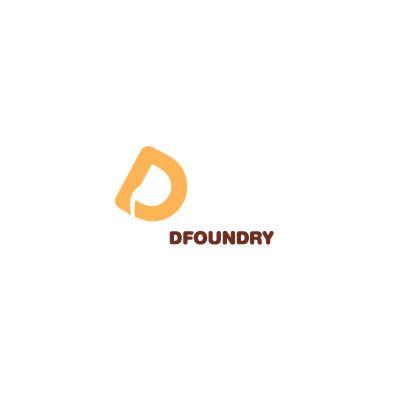 D Foundry   Logo Design Gallery Inspiration   LogoMix