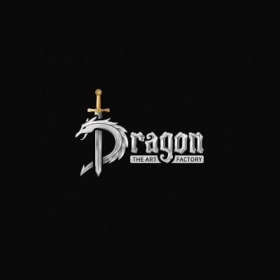 Dragon Logo Logo Design Gallery Inspiration Logomix