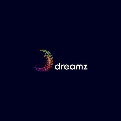 Dreamz Logo Design