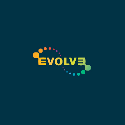 Evolve | Logo Design Gallery Inspiration | LogoMix
