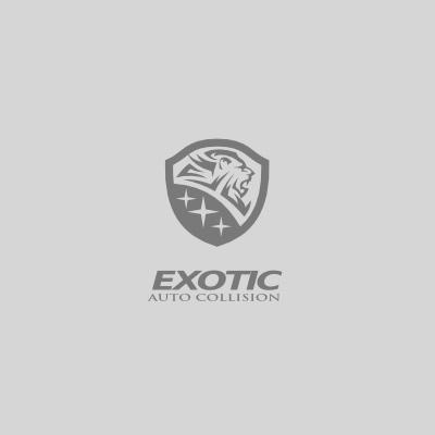 Exotic Auto Collision Logo Logo Design Gallery