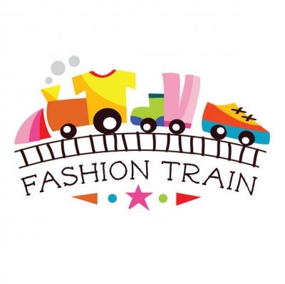 Kids Fashion Train