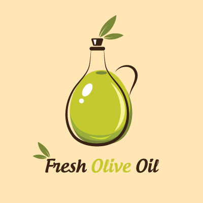 fresh olive oil logo design gallery inspiration logomix