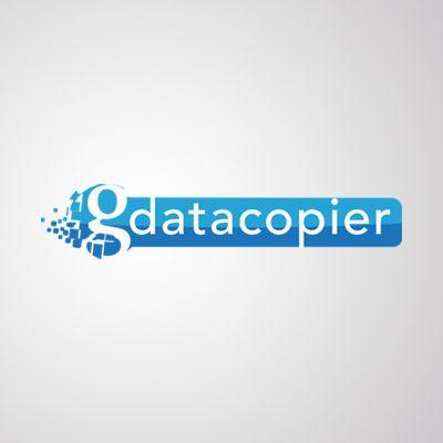 Gdata Copier Logo
