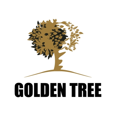 Golden Tree Logo Design Gallery Inspiration Logomix