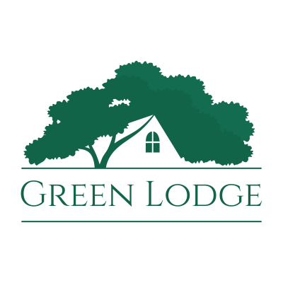 Green Lodge Logo Design Gallery Inspiration Logomix