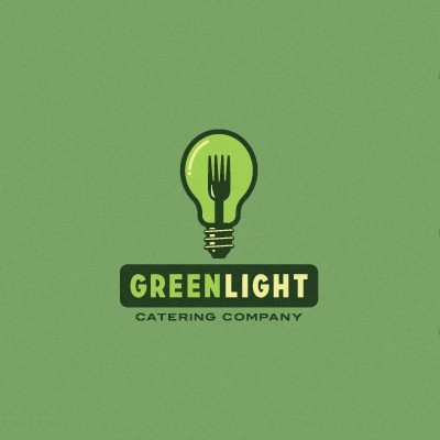 green light logo design logo design gallery inspiration