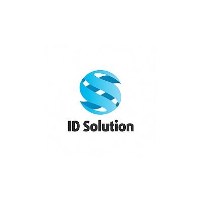 Id Solutions Logo Logo Design Gallery Inspiration Logomix