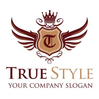 true style logo design gallery inspiration logomix