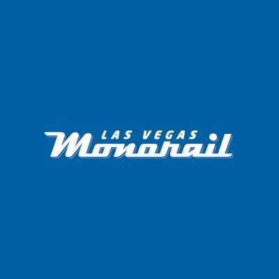 Las Vegas Monorail Logo Design Logo Design Gallery